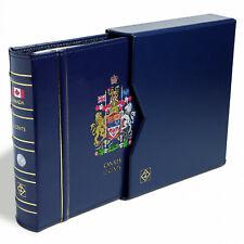 1858 à nos jours - Album ''Vista'' Canada - 10 Cents  No. 345 879