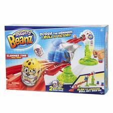 Mighty Beanz Slammer Time Race Track Multi 66504