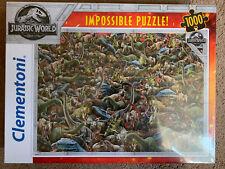 """Clementoni León Jigsaw Puzzle 1000 piezas /""""El Rey/"""" ** NUEVO ** envío gratuito"""