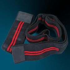 Best Body Nutrition 1 Paar elastische Kniebandagen Länge: 180 cm