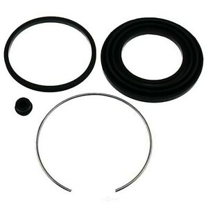 Disc Brake Caliper Seal Kit fits 1984-1991 Plymouth Colt  ACDELCO PROFESSIONAL B