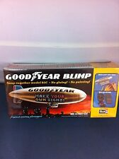 LIMITED TIME REDUCED PRICE 1977 Revell Good Year Blimp Model Kit SEALED BOX