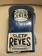 Cleto Reyes Boxing Gloves 8 Ounce Brand New!