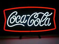 "New Coca Cola Coke Soft Drink Neon Light Sign 20""x16"""