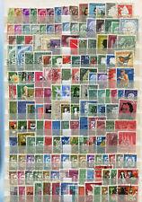 Sammlung BRD aus 1951 - 1970 o -  KW 190,-- ( 40090 )