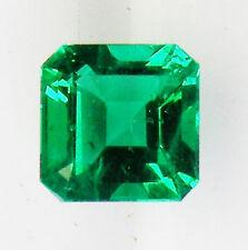 Colombia Slight Very Good Cut Loose Gemstones