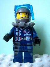 LEGO Minifig alp017 @@ Dash, Mission Deep Sea 4789