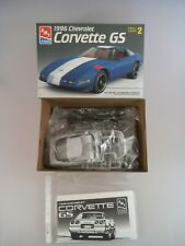 amt Ertl Bausatz 8030 1996 Chevrolet Corvette GS 1:25 (4384)