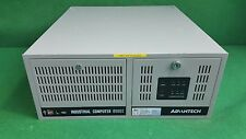 ADVANTECH IPC-610H IPC-610BP-00XHE, USED