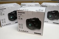 Panasonic LUMIX FZ80 4K 60X Zoom Camera VARIO 20-1200mm Lens WiFi USA Version
