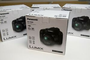 Panasonic LUMIX FZ80 4K 60X 20-1200mm Zoom Bird Wildlife Camera WiFi USA Version