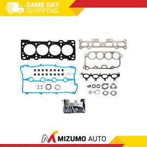Head Gasket Set Fit 99-00 Mazda Miata 1.8L DOHC 16V BP-4W