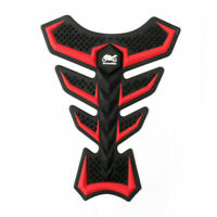 3D Rubber Tank Pad Protector Gas Motorcycle For Honda CBR 600 1000RR CB1000R