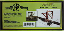 HO/HOn3 Scale Durango Press 'HO Scale Coal Loader' Kit #DP-40