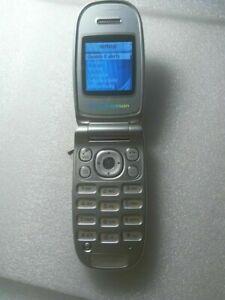 Sony Ericsson Z300i - Granite Grey (Unlocked)