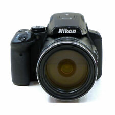 Nikon COOLPIX P900 16MP Digital Camera + £40 Extras ONLY taken 77 pics