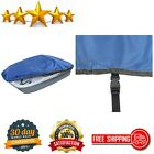 Pedal Boat Cover Waterproof Heavy Duty Outdoor 3-5 Person Paddle Boat Protector