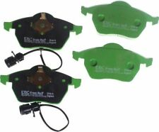Disc Brake Pad-EBC Greenstuff 2000 Series Sport Front EBC Brake DP2836