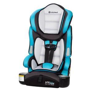 Baby Trend Hybrid Plus 3-in-1 Booster Car Seat, Bermuda