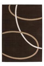 Tapis marron pour la maison, 160 cm x 230 cm