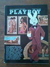 Playboy - January, 1971 Back Issue