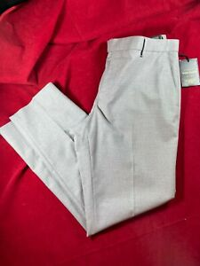BNWT RIVER ISLAND Grey, Tailored, Slim Fit Trouser. Wedding party? Size 34 X 30
