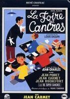 DVD : La foire aux cancres - René Chateau - NEUF