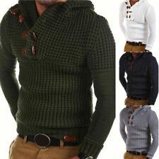 Markenlose Herren-Pullover
