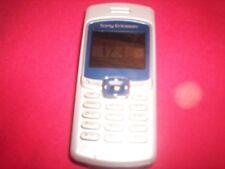 Sony Ericsson T230  Mobile Phone