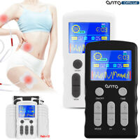 OSITO  TENS Unit Machine 25Modes Muscle Therapy Pain Relief Rechargeble Health