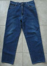 VERSACE JEANS COUTURE ITTIERRE Men's Size 34 Straight Leg Jeans (Made in Italy)