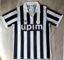 Camiseta retro Juventus talla L 1991/1992 nueva
