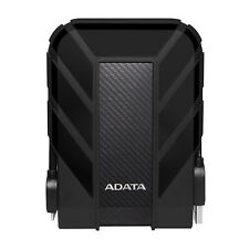 Adata Hd710 Pro 2GB negro disco duro externo