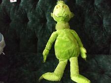 "21"" Grinch Kohl's Cares for Kids Dr Seuss"