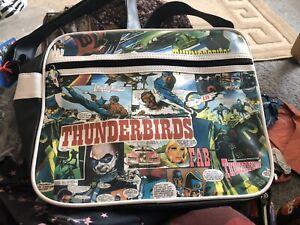 thunderbirds Are Go  Bag