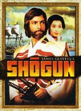 Shogun [New DVD]