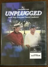 David Leadbetter Unplugged With Nick Price and David Leadbetter (Dvd) Swing