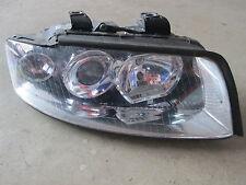 XENON Scheinwerfer rechts AUDI A4 B6 8E Beleuchtung vorne VALEO 8E0941004S