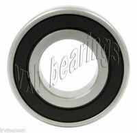 "1620RS Sealed Radial Ball Bearing 7/16""x 1 3/8""x 7/16"""