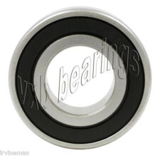 6203RS Bearing 17x40x12 Ceramic Stainless Nylon Premium ABEC-5