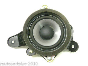 2012 SCION TC FRONT DOOR SPEAKER 86160-21190 OEM 11 12 13