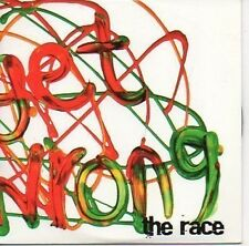 (575C) The Race, I Get It Wrong - DJ CD