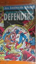 All american comics n.28 Ghost e Power Man & Iron First nuova serie ed.comic art