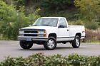 1996 Chevrolet C/K Pickup 1500 Silverado 1996 Chevrolet Silverado C/K 1500 Regular Cab Short Box Z71 4x4 110,000 Miles!