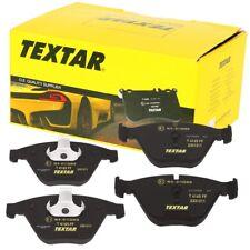 TEXTAR Bremsbeläge Bremsklötze 2331301 vorne für 3er BMW E90-93 + X1 E84