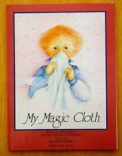 My Magic Cloth: A Story for a Whole Week by Heide Helene Beisert 1986 HC DJ