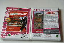 Emergency - Fighters For Life   (PC)  Neuware   New
