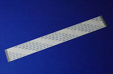 Ffc a 50pin 0.5 pitch 20cm cable plano Flat Flex Cable Ribbon awm
