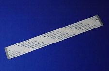 FFC A 50Pin 0.5Pitch 20cm Flachbandkabel Flat Flex Cable Ribbon AWM