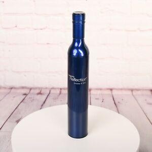 Umbrella Wine Bottle Folding Celebrity Reflection October, 9 2012